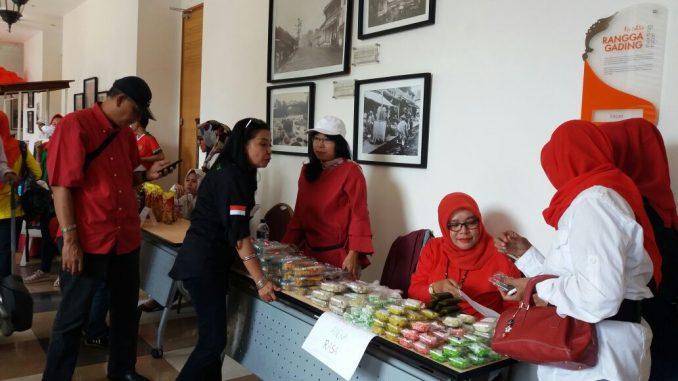 Rayakan Hut Ke 73 Ri Enjoy Bogor Hadirkan Kuliner Singkong