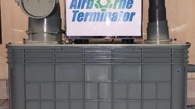 Airborne terminator (Ist)