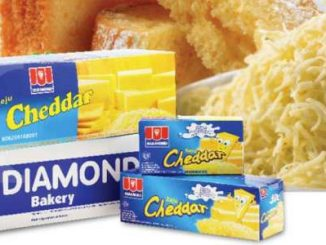 PT Diamond Food Indonesia Tbk